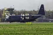 92-3288 - USA - Air Force Lockheed C-130H Hercules aircraft