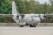 46-80 - Italy - Air Force Alenia Aermacchi C-27J Spartan aircraft