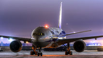 JA701A - ANA - All Nippon Airways Boeing 777-200 aircraft