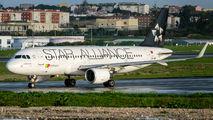 CS-TNP - TAP Portugal Airbus A320 aircraft