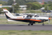 D-FBRS - Private Extra 500 aircraft