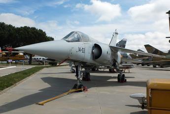 C.14C-77 - Spain - Air Force Dassault Mirage F1EDA