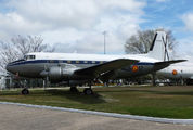 T.7-17 - Spain - Air Force Casa C-207C Azor aircraft