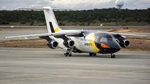 CC-CZP - Aerovias DAP (Mineral Airways) British Aerospace BAe 146/Avro RJX aircraft