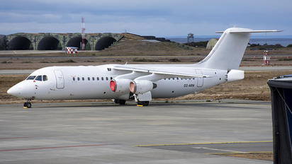 CC-ARN - Aerovias DAP (Mineral Airways) British Aerospace BAe 146-300/Avro RJ100