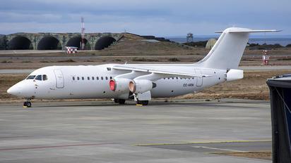 CC-ARN - Aerovias DAP (Mineral Airways) British Aerospace BAe 146-300/Avro RJ100
