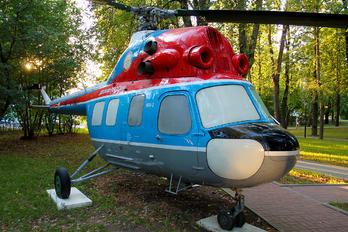 RF-01927 - DOSAAF / ROSTO Mil Mi-2