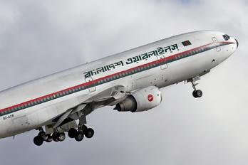 S2-ACR - Biman Bangladesh McDonnell Douglas DC-10