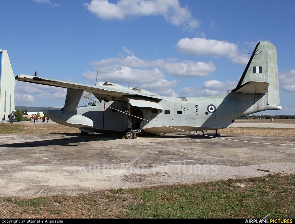 Greece - Hellenic Air Force 517190 aircraft at Tatoi