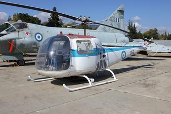 066 - Greece - Hellenic Air Force Bell 47J