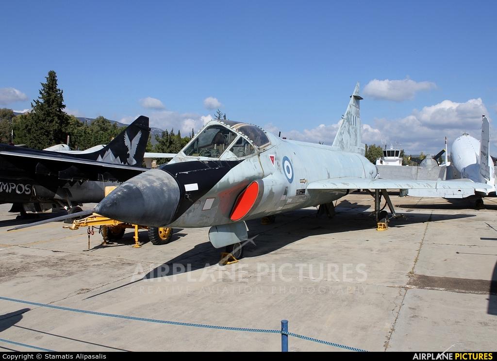 Greece - Hellenic Air Force 62355 aircraft at Tatoi