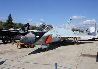62355 - Greece - Hellenic Air Force Convair TF-102A Delta Dagger