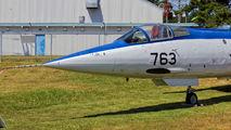 104763 - Canada - Air Force Canadair CF-104 Starfighter aircraft