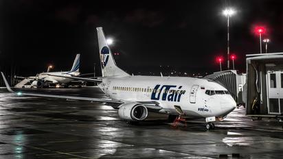 VQ-BJT - UTair Boeing 737-500