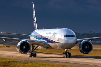 JA736A - ANA - All Nippon Airways Boeing 777-300ER