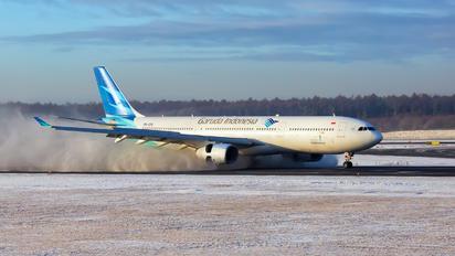 PG-GPA - Garuda Indonesia Airbus A330-300