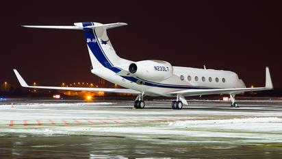 N233LT - Private Gulfstream Aerospace G-V, G-V-SP, G500, G550