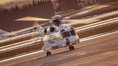 G-CHCK - CHC Scotia Sikorsky S-92