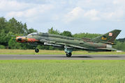 8919 - Poland - Air Force Sukhoi Su-22M-4 aircraft