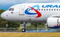 Ural Airlines VP-BBQ image
