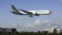 N1229A - Amazon Prime Air Boeing 767-300ER aircraft