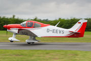 D-EEVS - Private Robin DR.315 aircraft