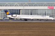 D-ACKH - Lufthansa Regional - CityLine Bombardier CRJ-900NextGen aircraft