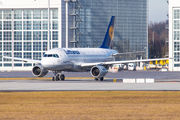 D-AILT - Lufthansa Airbus A319 aircraft