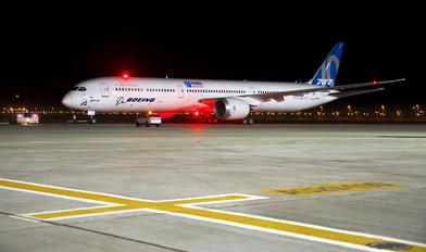 N565ZC - Boeing Company Boeing 787-10 Dreamliner