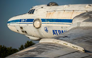 RF-01502 - Russia - Air Force Myasishchev VM-T/3M-T Atlant aircraft