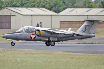 29582 - Austria - Air Force SAAB 105 OE