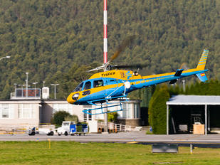 EC-LGD - Spain - Government Eurocopter AS355 Ecureuil 2 / Squirrel 2