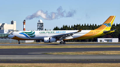 PR-C3344 - Cebu Pacific Air Airbus A330-300