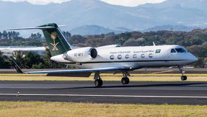 HZ-MF3 - Saudi Arabia - Government Gulfstream Aerospace G-IV,  G-IV-SP, G-IV-X, G300, G350, G400, G450