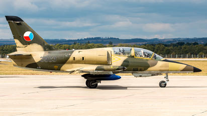 3903 - Czech - Air Force Aero L-39ZA Albatros