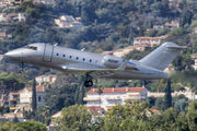 N1218F -  Bombardier CL-600-2B16 Challenger 604 aircraft