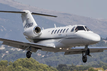 G-TWOP - Centreline Air Charter Cessna 525A Citation CJ2