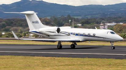 HI1025 - Private Gulfstream Aerospace G-IV,  G-IV-SP, G-IV-X, G300, G350, G400, G450