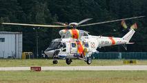 SP-VSN - Poland - Polish Border Guard PZL W-3AM Anakonda (Coast Guard) aircraft