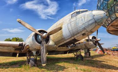 214 - Yugoslavia - Air Force Douglas C-47B Skytrain