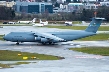 84-0061 - USA - Air Force Lockheed C-5M Super Galaxy