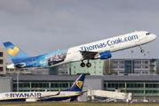 G-TCDA - Thomas Cook Airbus A321 aircraft