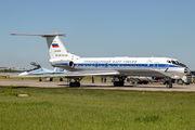 RF-66002 - Russia - Navy Tupolev Tu-134A aircraft