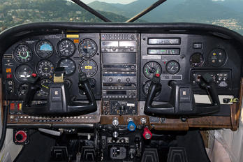 N206BJ - Private Cessna 206 Stationair (all models)