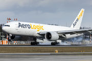 D-AALH - AeroLogic Boeing 777F aircraft
