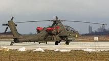 16-03099 - USA - Army Boeing AH-64 Apache aircraft