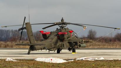 16-03110 - USA - Army Boeing AH-64 Apache