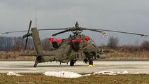 16-03110 - USA - Army Boeing AH-64 Apache aircraft