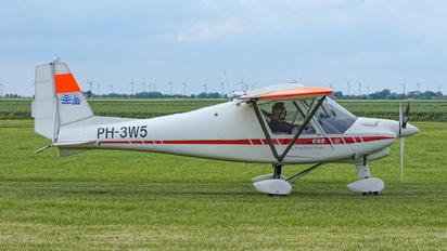 PH-3W5 - Private Ikarus (Comco) C42
