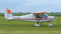 PH-3W5 - Private Ikarus (Comco) C42 aircraft